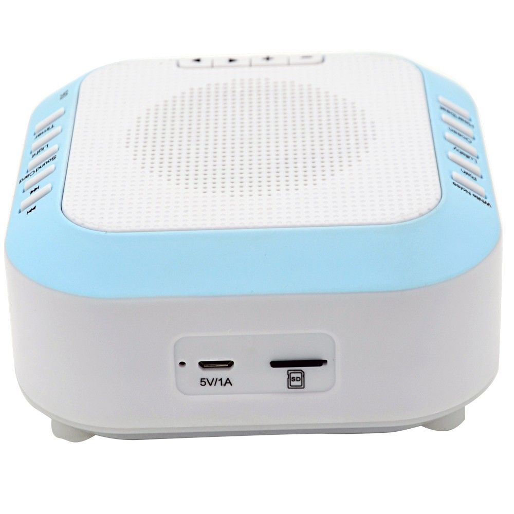 lullabies sounds removable white noise machines