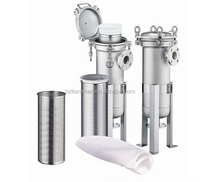 SUS316L and 304 sugar syrup filter , filtration equipment machine from China manufacturer