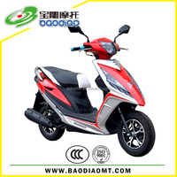 China Manufacture New Gas Scooters 80cc Cheap Chinese Motorcycle For Sale Four Stroke Engine Motorcycles Wholesale EEC EPA DOT