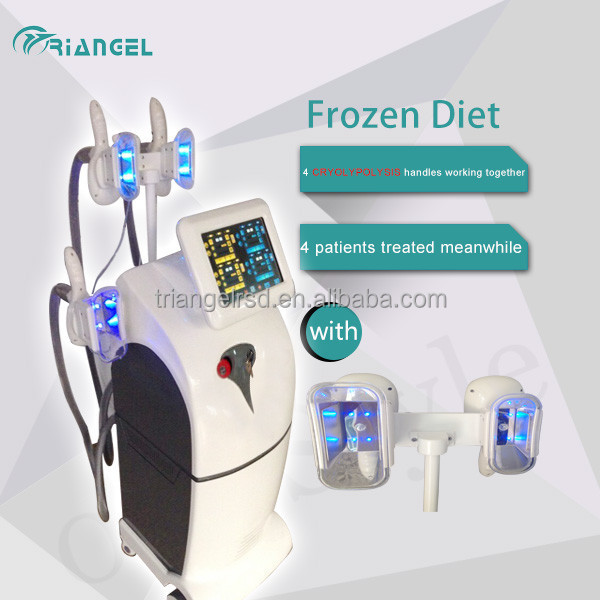 Fat freezing machine with best price beauty equipment eliminate fat