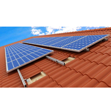 Direct Manufacturer Supplied Custom Adjustable OEM Residential Solar Energy Systems