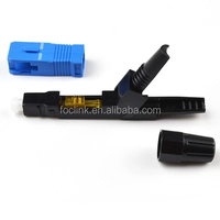 Fiber Optical Accessories Field Assembly Connector