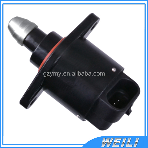 Stepper motor /Idle Air Control Valve For Fiat 0009942898 0009943223
