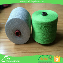 Specialized QC team grade A quality melange oe sock yarn