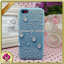 printing silicon pc case for iphone 5C combos