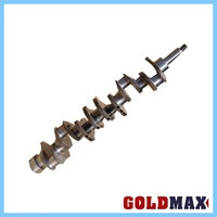 High Quality Factory Professional Manufacturer B18C Crankshaft