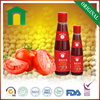 China Hot Sell Canned/Glass Bottle Tomato Sauce Tomato Ketchup Manufacturer