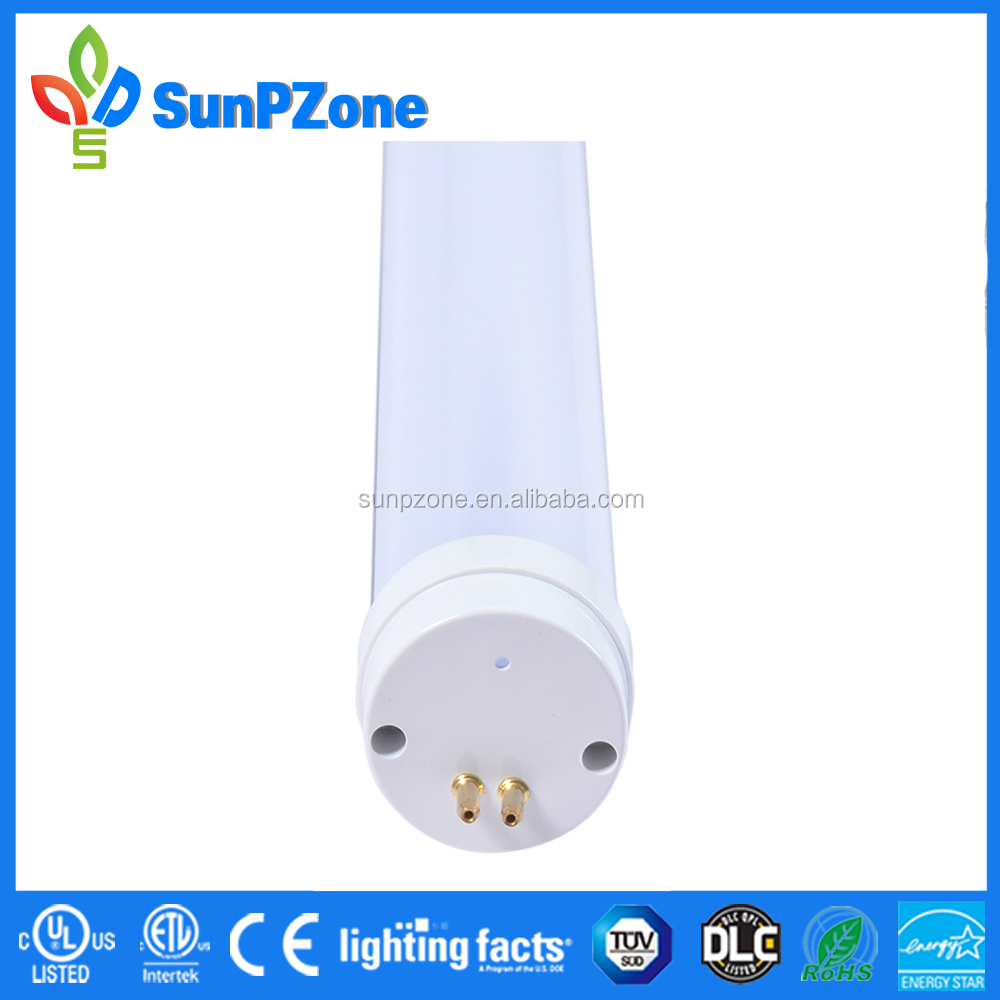 etl dlc 4ft led T8 tube use in T5 traditional fixture