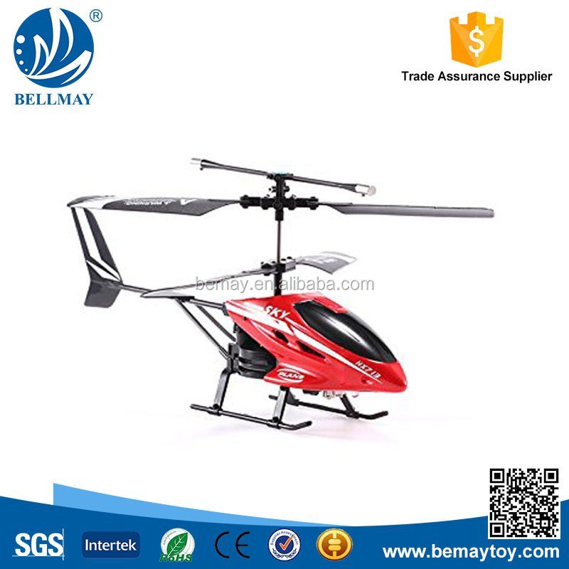 Toys For Kids Gravity RC Helicopter With 10m Flying Distance