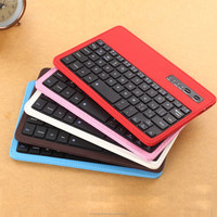 High quality OEM ultra-thin mini portable Bluetooth Keyboard 3.0 for Table PC