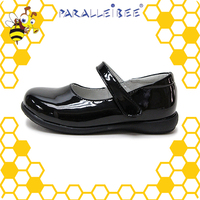 Experienced big brands supplier and patent owner for healthy children school shoes