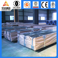 galvanized steel metal iron plate steel sheet 25mm thick mild steel plate