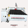 cnc routing machine used for wood wood carving mirror frame 2040