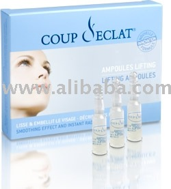 Asepta 105810221 arabic - Coup eclat lifting ampoules ...