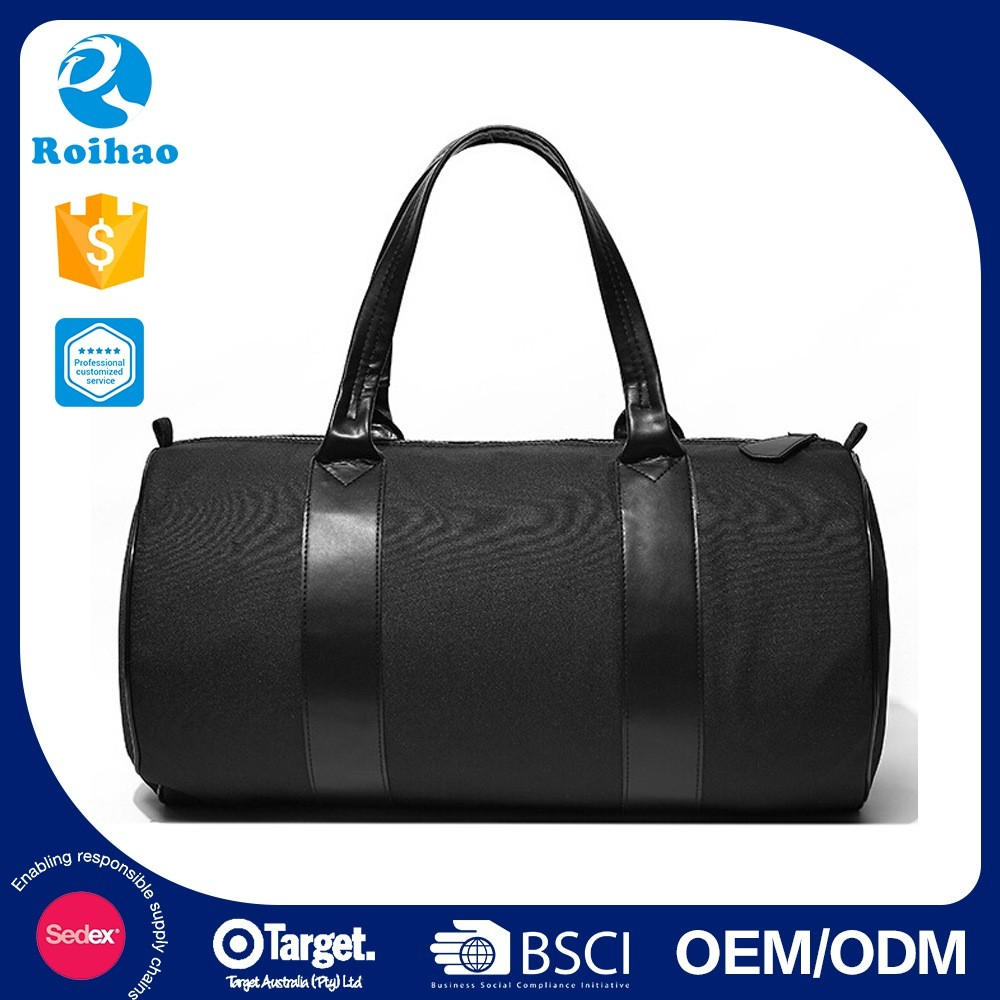 Colorful Latest Polyester Duffle/Simple Travel Bag