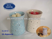 Home Decoration Wholesale Electric Candle Warmer/Tart Warmer