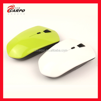 2013 latest computer hardware wireless mouse of korea innovative products V-1