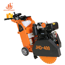 rock asphalt concrete cutting machine for road maintenance(JHD-400D)