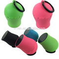 2017 new mini bluetooth speaker outdoor portable wireless speaker with key ring hook