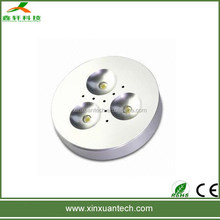 Hosing light 3w led under cabinet lights inside cabinet