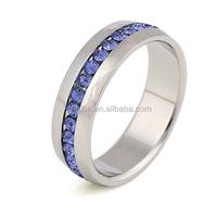 One Dollar Item Wholesale Jewelry 316l Stainless Steel Ring
