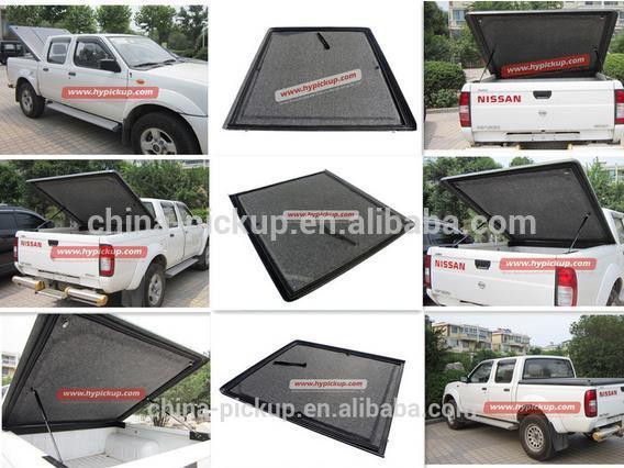 Pickup Mazda BT-50 Tonneau Covers
