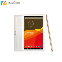 Cheap 10.1 inch Tablet Android 5.1 ALLWinner A33 Quad Core CPU 1GB RAM 16GB WIFI Bluetooth Tablet PC