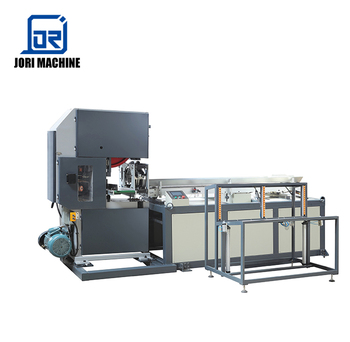 Best Sellers Toilet Paper Cutting Machine Band Saw Machine