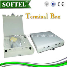China supplier FTTH Fiber Optic Termination/distribution box