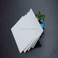 high quality paperboard two side gray cardboard 1.8mm 2mm