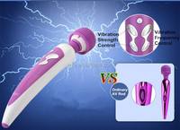 Sex Products wand massager pussy magic wand massager vibrator japan av sex wand massager