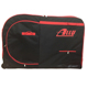 Waterproof Carry Triathlon Folding Frame Cycling Transport Polyester Bicycle Bike Travel Boxes Case Bag