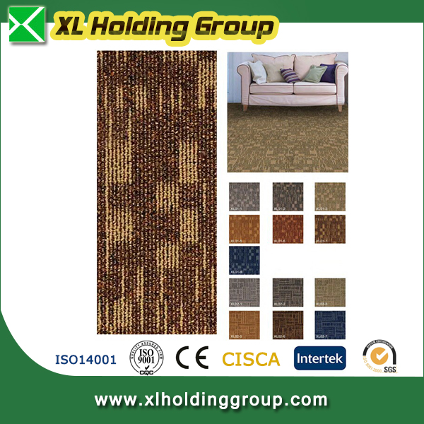 50x50 Nylon Floor Office Carpet Tile XL b50 series