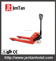 Factory Directly Sales Hydraulic Pump Forklift Hand Pallet Truck With Rubber,Nylon,PU Wheel