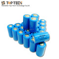 ER14250 Li-SOCI2 Battery 1200mAh / ER Battery 3.6v lithium battery er14250