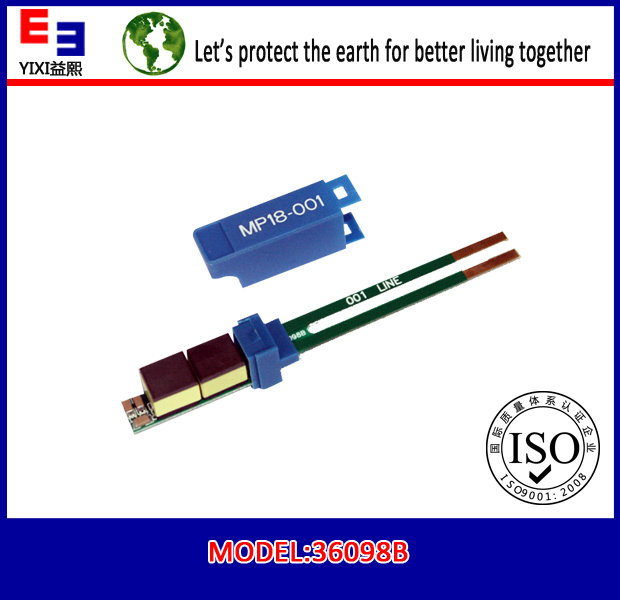 high quality and nice price mdf splitter krone module