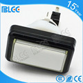 Game machine latching led metal push button switch made in China type of electrical switchs with low price