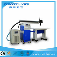2016 New design laser welding machine price with great price