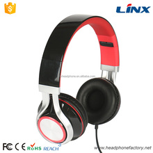 Cheap foldable headphone Computer beanie Headset Headphone
