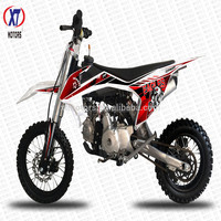 2018 WUYI XT MOTORS 50cc to125cc Mini Dirt Bike Pit Bike Pocket Bike Minicross for Sale cheap (DB18)