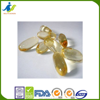 High quality natural CLA Tea Polyphenols Softgel (factory price)