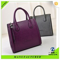 Brazil official cheap women handbag made in Vietnam