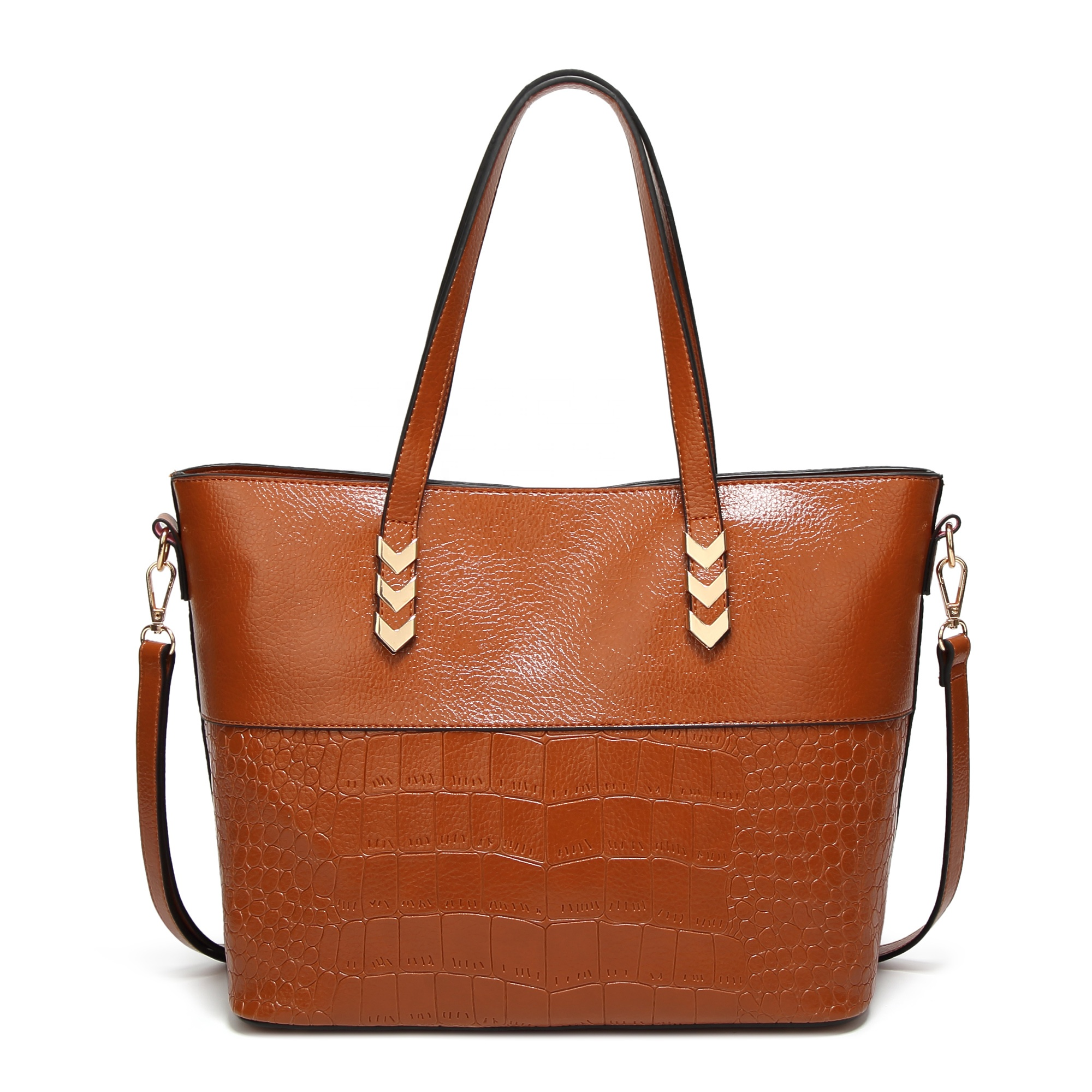 lady handbags design fashion PU <strong>totes</strong>, women wholesale collection FS6261