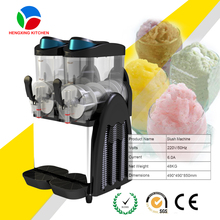 12Lx2 High Grade CE Certificate Snow Melting Smoothies Machine
