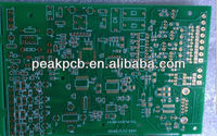 2013 new product shenzhen factory tv motherboard pcb
