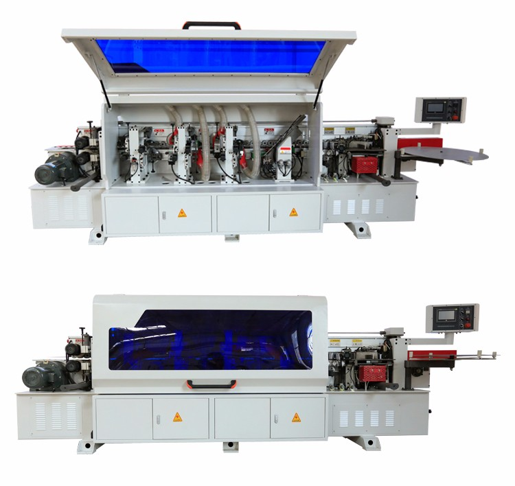 Factory direct wholesale auto kdt edge banding machine for sale