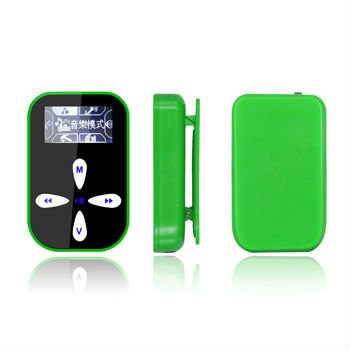 Ouang private model Clip MP3 PLAYER Free logo printing