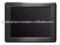 "1000 nits IP65 21.5"" Sunlight Readable Screen LCD Touch Monitor 12V"