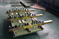 DZT-1000 Transformer Core Turning & Stacking Assembly Table