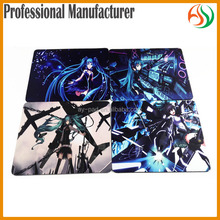 AY OEM Personalised Sex Japanese Anime Photo Mouse Pad
